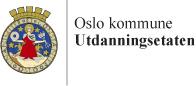 UDE Oslo